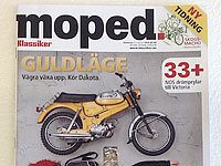 Moped Klassiker nr 1/2013