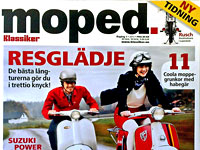 Moped Klassiker 1/2012