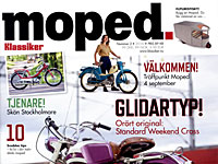 Moped Klassiker, nr 2/2016