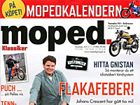 Moped Klassiker, nr 4/2016