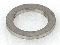 Shims 1,5mm  Drevaxel 18/12,5/1.5