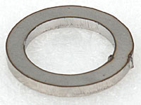 Shims 2,0mm Drevaxel 18/12,5/2