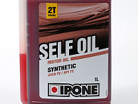 2-taktsolja Ipone 2-T Self Oil