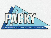 Dekal PUCH Packy