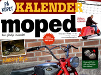 Moped Klassiker, nr 5/2019
