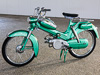 Puch Lyx, VS 50 L - 1957